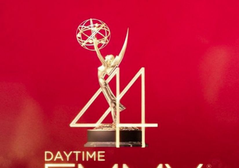 Watch! The Daytime Emmys Livestream