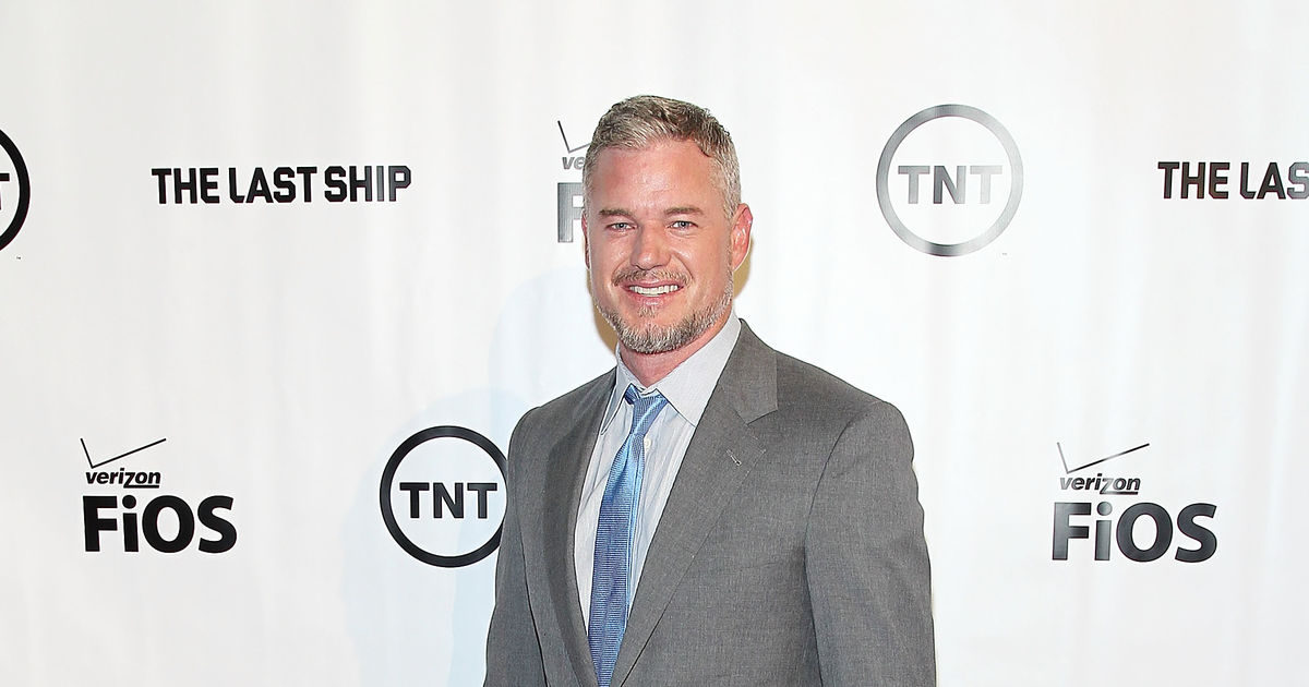 Eric Dane\'s Personal Battle — Why He Is Taking a Break from His TV ...