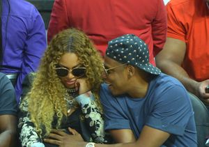 Beyoncé's Busy, Baby Bumpin' Weekend