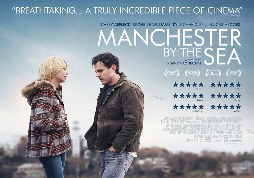 'Manchester by the Sea' Comes to Amazon Prime