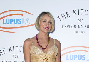 Sharon Stone Opens Up on Her Painful Miscarriages