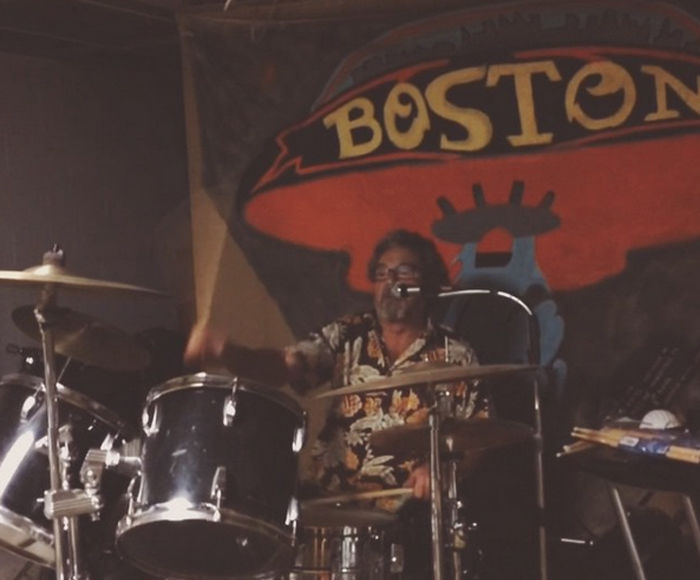 Boston Drummer Sib Hashian's Cause of Death Revealed