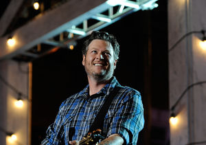 Blake Shelton & Miranda Lambert Among Artists Slated to Perform at CMT…