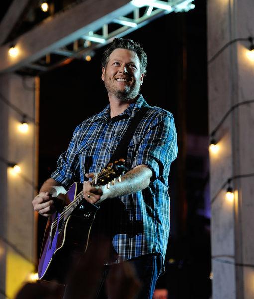 Blake Shelton & Miranda Lambert Among Artists Slated to Perform at CMT Music Awards