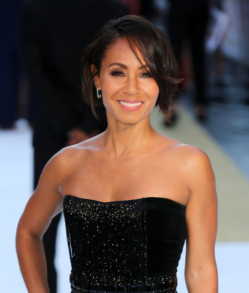 Jada Pinkett-Smith Is Educating Youth About Careers in Entertainment