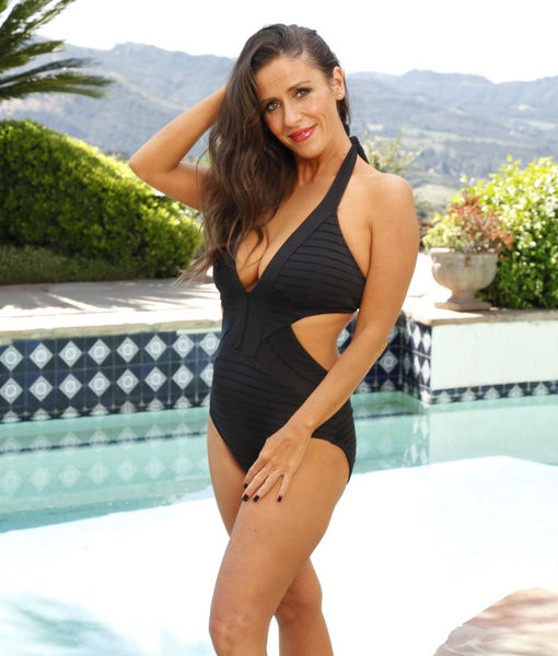 Soleil Moon Frye Flaunts Post-Baby Swimsuit Body – How Much Weight Has She Lost?