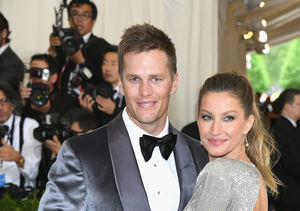 Tom Brady Skipped White House to Spend Time with Mom Who Is Battling Cancer