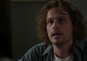 'Criminal Minds' Sneak Peek! Dr. Reid's Latest Fears in Prison