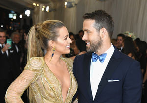 Why Blake Lively Says She Loves Ryan Reynolds 'Most of the Time'