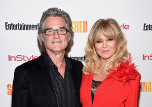 Goldie Hawn & Kurt Russell Reveal the Secrets of Their 34-Year Relationship