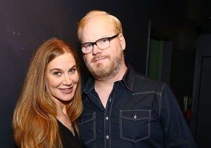 Jim Gaffigan's Wife Undergoes Nine-Hour Brain Surgery