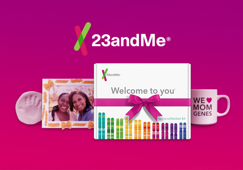 Win It! A 23andMe Health and Ancestry DNA Kit