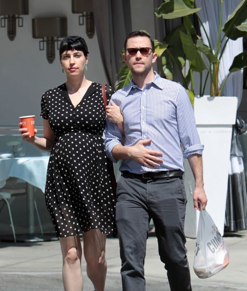Joseph Gordon-Levitt & Wife Tasha McCauley Expecting Baby #2 — See Her Baby Bump!