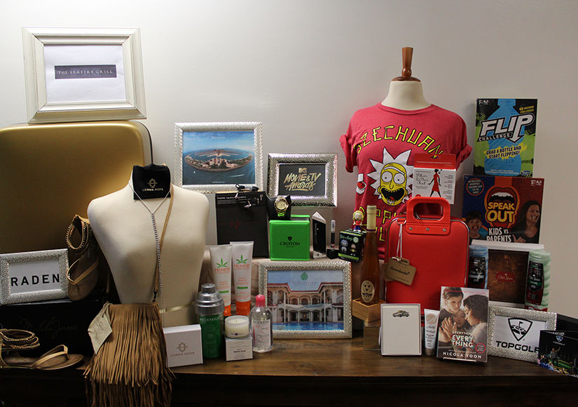 Win It! MTV Movie & TV Awards Prize Pack (2 of 2)
