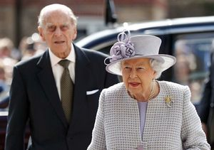 Prince Philip, 96, Hospitalized — Details on His Health!
