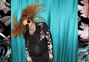 Beyoncé's Rep Fires Back at Lip Injection Rumors