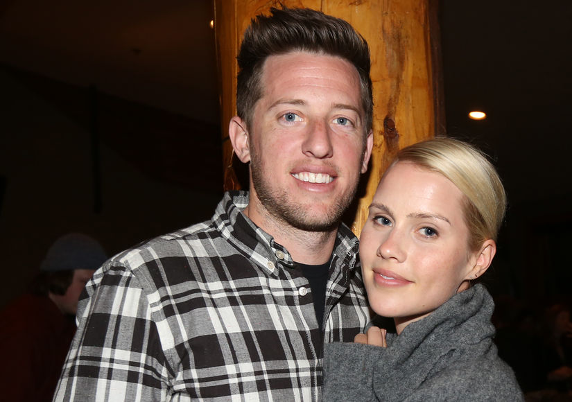 TV Actress Claire Holt & Matthew Kaplan Split Before One-Year Wedding Anniversary