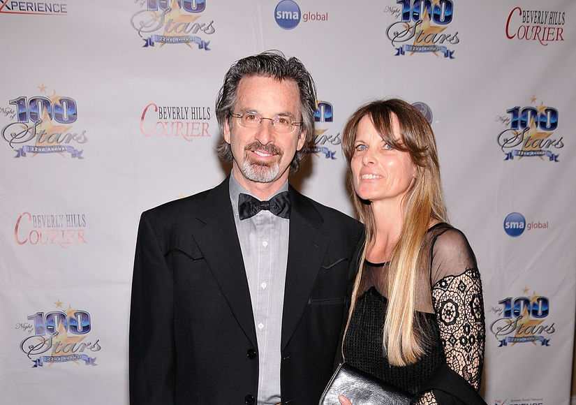 Robert Carradine's Wife Accuses Him of Trying to Kill Her in 2015 Car Crash