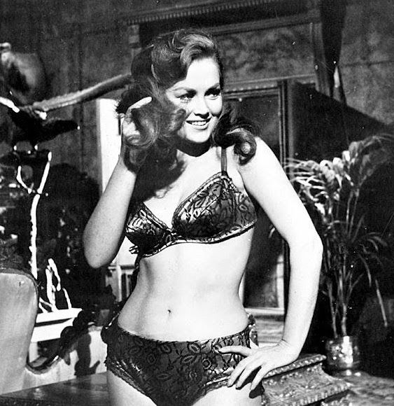 'Ghost in the Invisible Bikini' Star Quinn O'Hara Dead at 76
