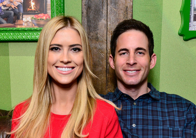 Have Tarek & Christina El Moussa Hooked Up Since They Split?