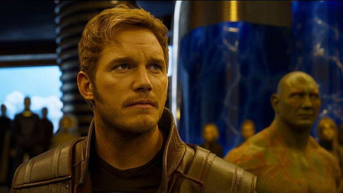 'Guardians of the Galaxy Vol. 2' Blasts Off with $145M