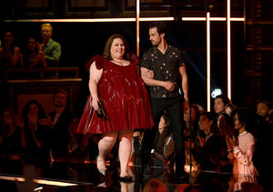 Chrissy Metz Slams Haters Who Body Shamed Her Over Latex Dress at MTV Awards