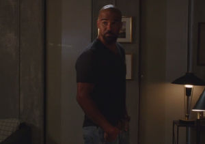 Watch! Sneak Peek of Shemar Moore's Return to 'Criminal Minds'
