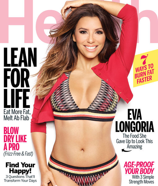 Eva Longoria Reveals How She Really Feels About Working Out
