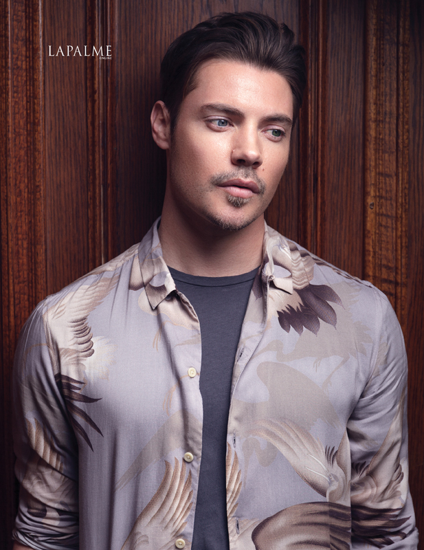 Josh henderson reveals hes single and cant wait to be a dad and josh henderson4 ccuart Image collections