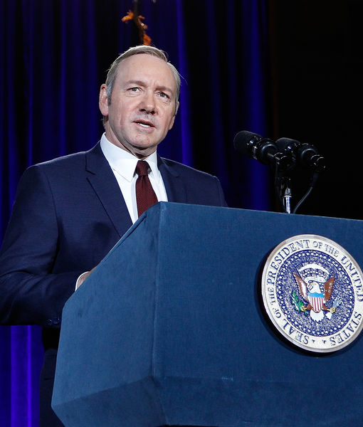 Kevin Spacey Accused of Sexually Harassing 14-Year-Old Actor in 1986, Plus: Why…