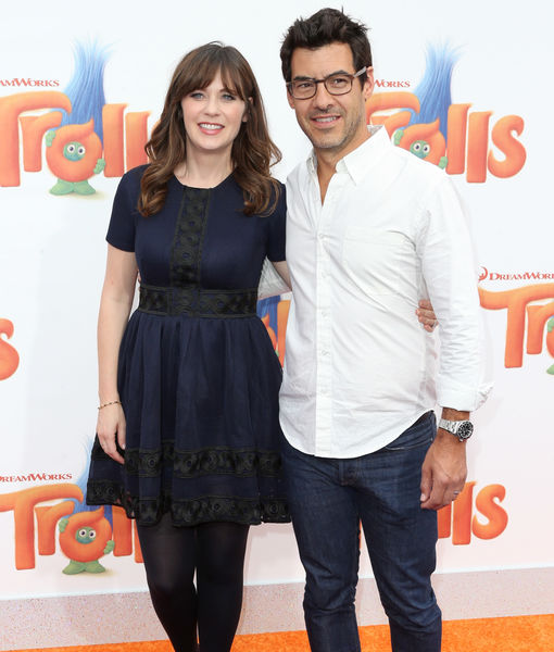 Why Zooey Deschanel & Jacob Pechenik Legally Changed Their Children's…