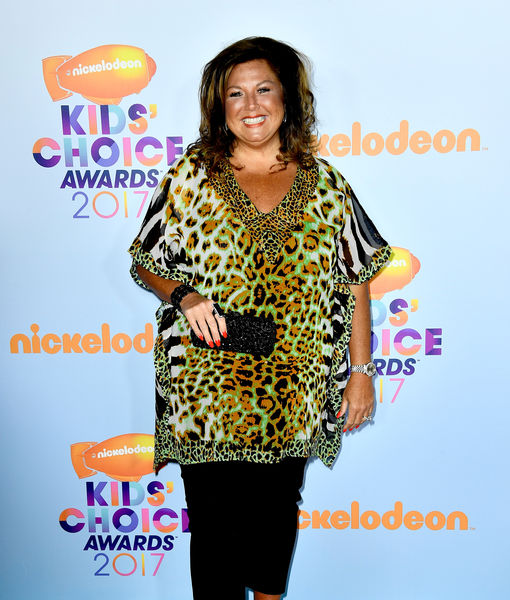 Abby Lee Miller's Incredible Weight Loss in Prison — See Her New Figure!