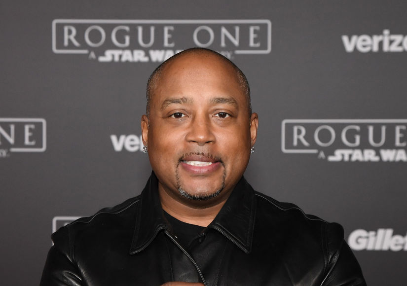 Daymond John's Surprising Health Revelation