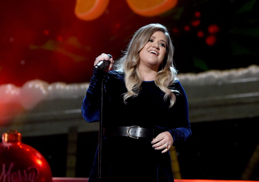 Kelly Clarkson joining 'The Voice' as coach for 14th season
