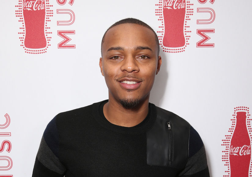 Bow Wow Confirms He's a Dad Again!