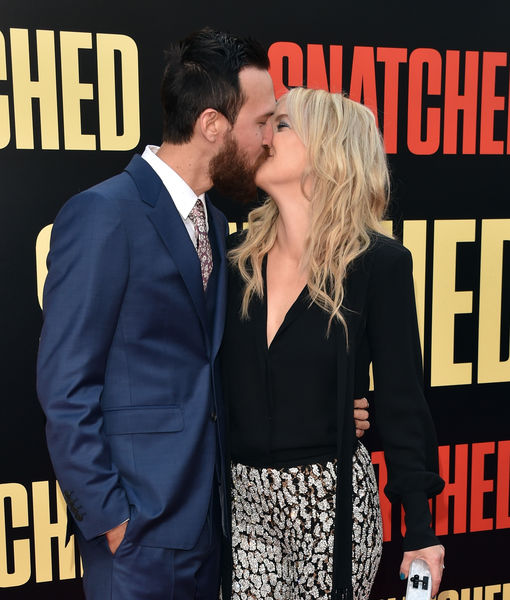 Kiss 'n' Tell! Kate Hudson Reveals What She Loves About BF Danny Fujikawa