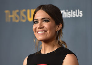 'This Is Us' Has Mandy Moore Thinking About Having Kids of Her Own