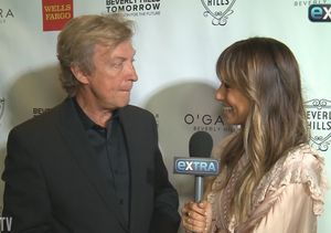 Nigel Lythgoe Weighs In on 'American Idol' Return