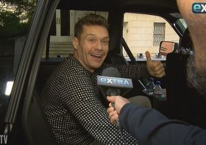 'Extra' Exclusive: Ryan Seacrest on 'American Idol' Rumors