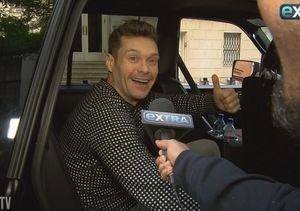 'Extra' Exclusive: Ryan Seacrest on 'American Idol' Rumors