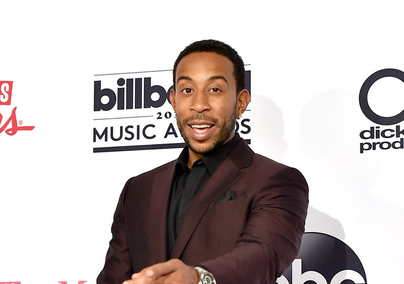 Ludacris & Vanessa Hudgens Set to Co-Host 2017 Billboard Music Awards