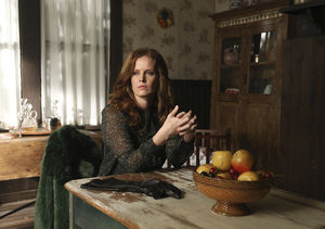 Rebecca Mader Is Leaving 'Once Upon a Time'