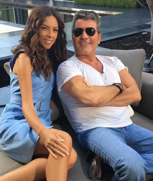 Following in Dad's Footsteps? Simon Cowell Says Son Eric Is a 'Brilliant…