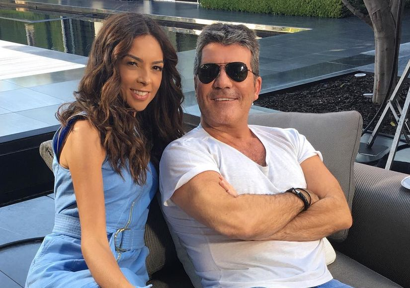 Following in Dad's Footsteps? Simon Cowell Says Son Eric Is a 'Brilliant Judge'