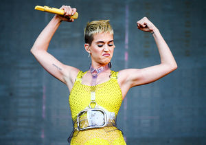 Katy Perry in Talks to Be an 'American Idol' Judge