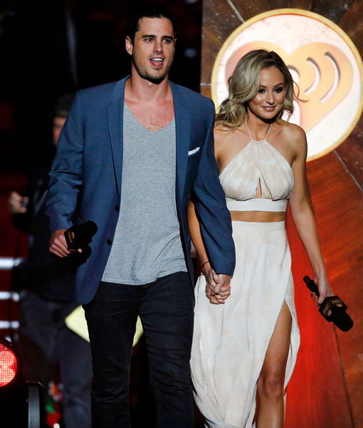 'Bachelor' Split! Ben Higgins & Lauren Bushnell End Engagement