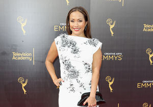 Carrie Ann Inaba Weighs In on 'DWTS'
