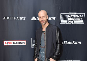 Chris Daughtry Reportedly Joins 'American Idol' Judging Panel