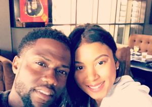 Kevin Hart & Eniko Parrish Expecting — Is It a Boy or a Girl?