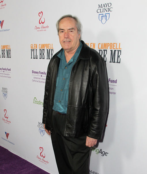 'Sin City' Actor Powers Boothe Dead at 68
